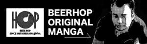 BEERHOP ORIGINAL MANGA